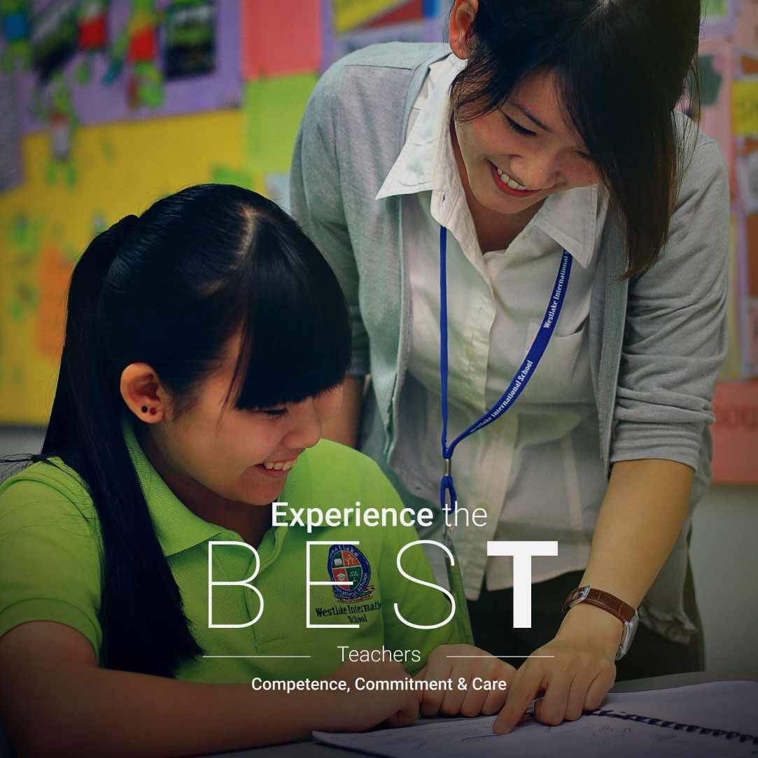 Competence, Commitment & Care